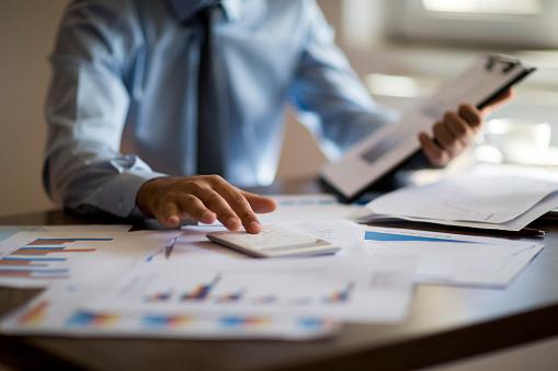 Comptes externalisés : les avantages pour l'entreprise