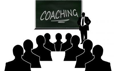 Coaching en entreprise : booster la performance des collaborateurs