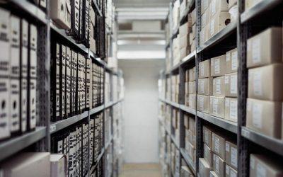Pourquoi le stockage des produits chimiques est si important?